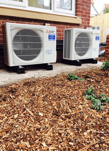 Air Conditioners Dorset