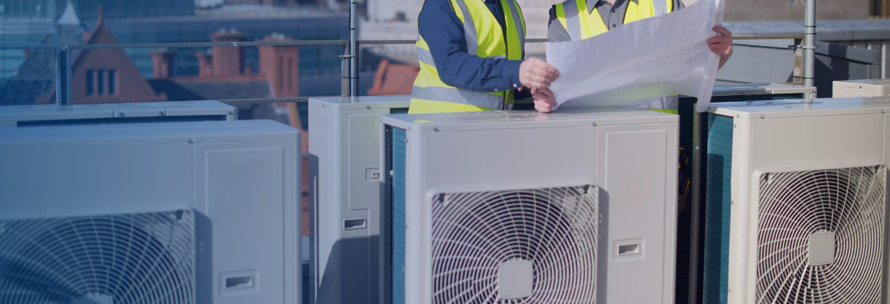 Air Conditioning Contractors Dorset