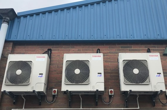 Air Conditioning Dorset