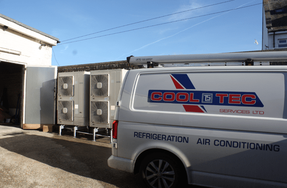 Air Conditioning Services Dorset