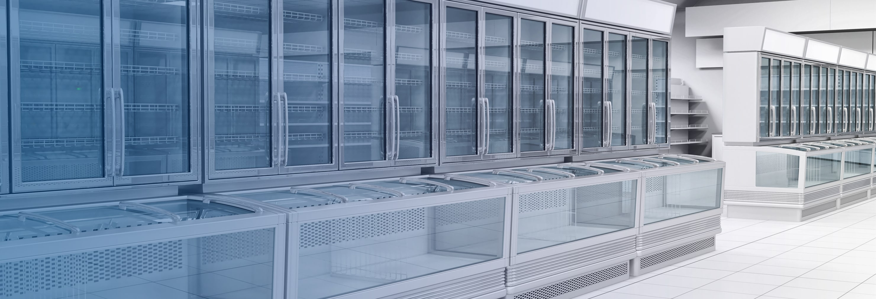 Commercial Refrigeration Services
