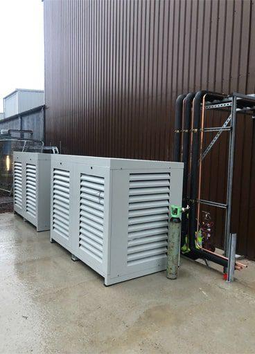 Refrigeration Dorset