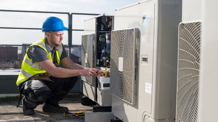7 Reasons To Choose Us For All Your Air Conditioning Needs