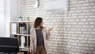 5 Benefits of Air Conditioning In The Workplace