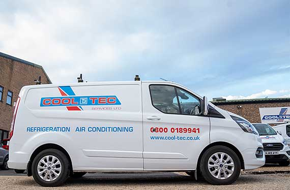 Commercial Refrigeration Dorset