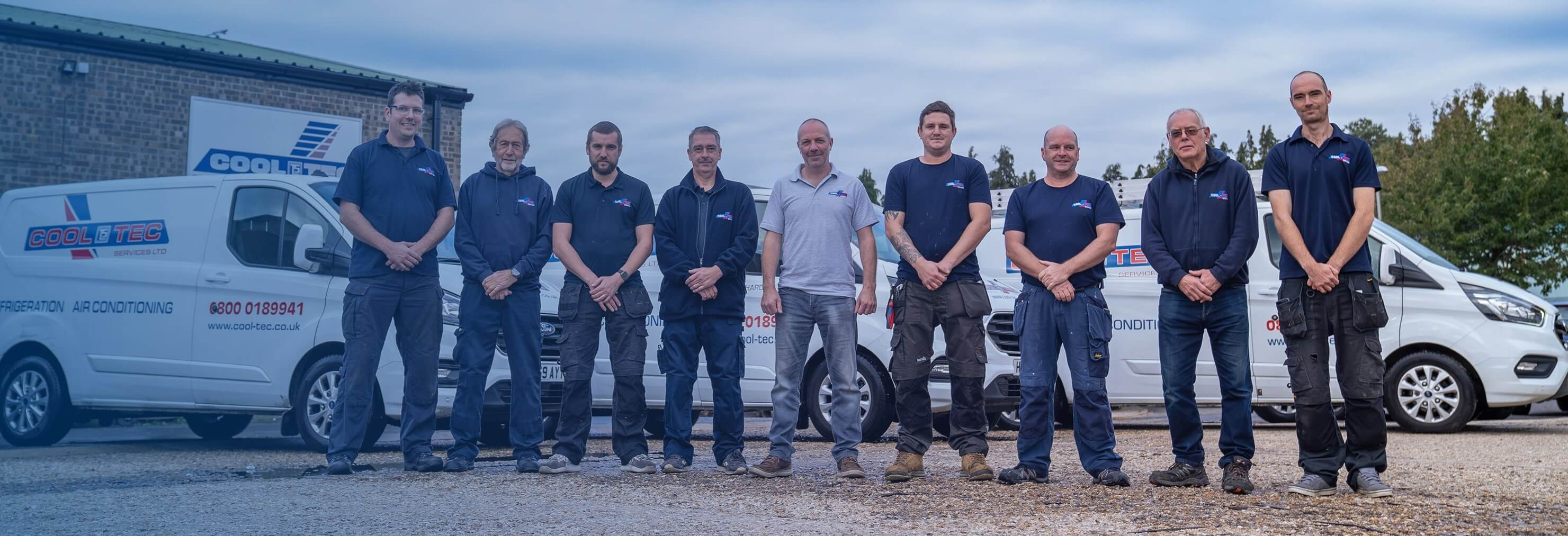 Air conditioning specialists Dorset