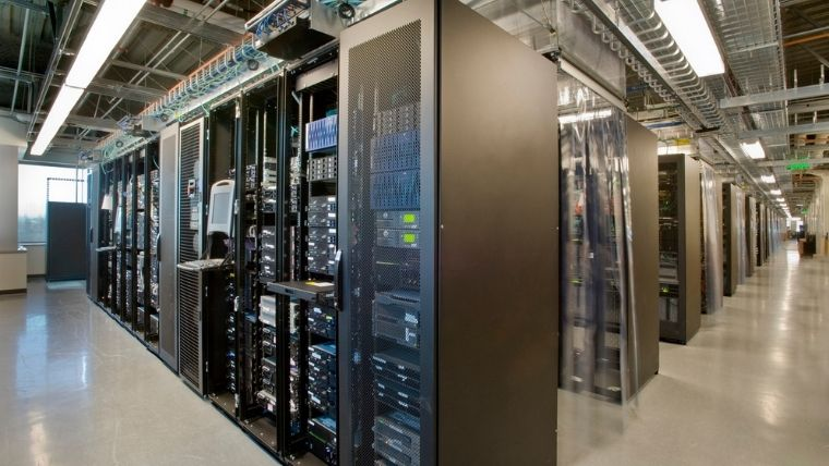 What is the Correct Temperature for a Server Room?