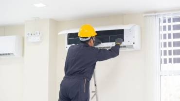 3 Reasons to Carry Out Regular Air Conditioning Maintenance